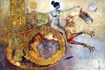 New Moon in Aries - Primary Chaos